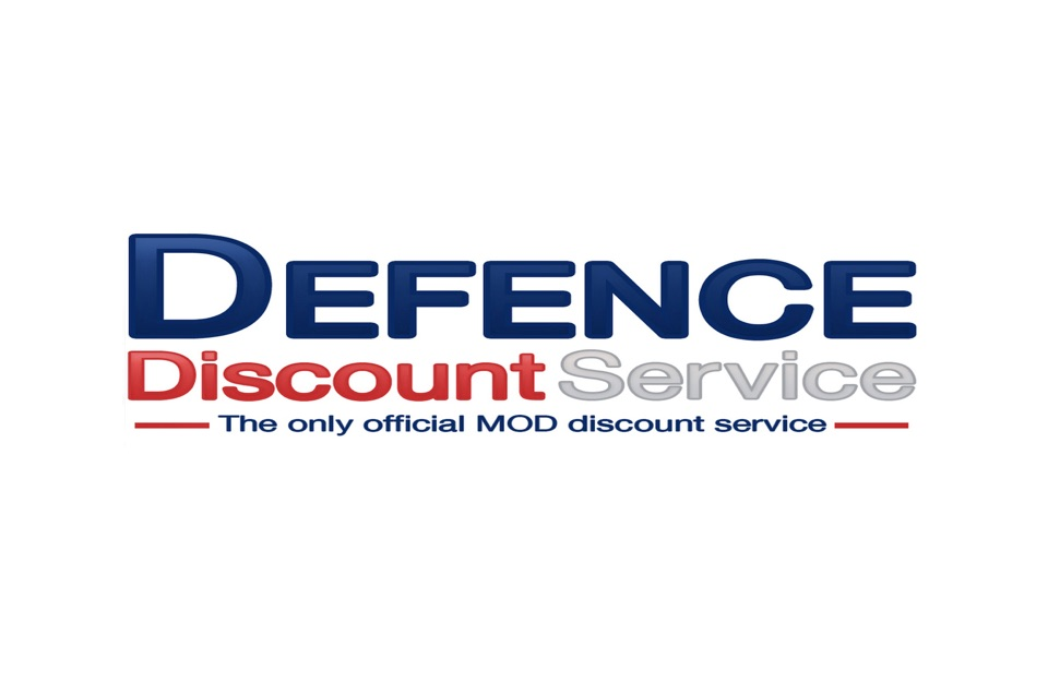 Defence Discount Cards